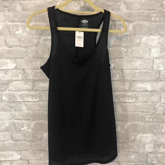 NWT Maurices In Motion Tank top